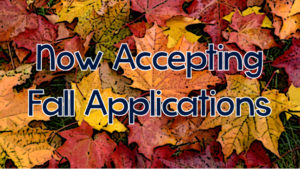 Admissions - Discovery Christian Academy
